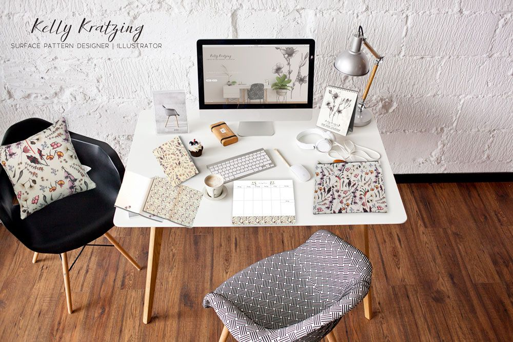 6 Smart Desk Accessories For Your Organised Workspace Surface