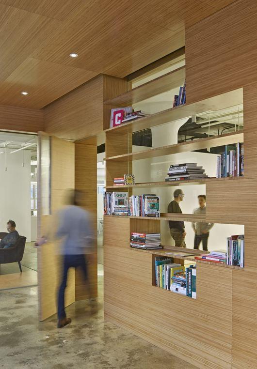 Wieden   Kennedy Offices - Picture gallery