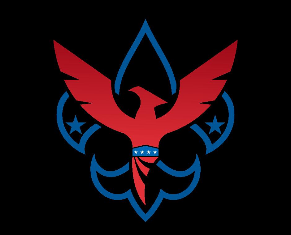 fleur de lis with phoenix boy scouts pinterest rh pinterest co uk boy scout logo black and white boy scout logo meaning