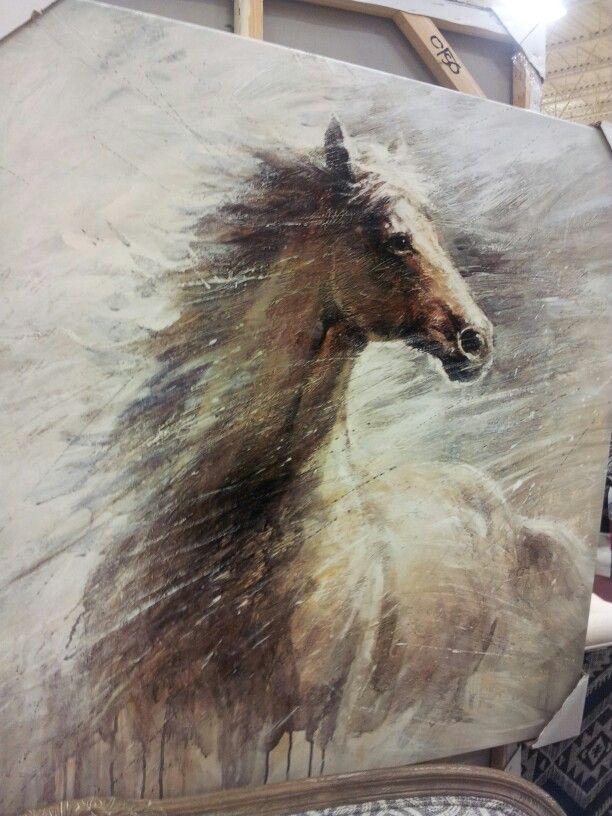 Sable Island Horses #thisweekathomesense
