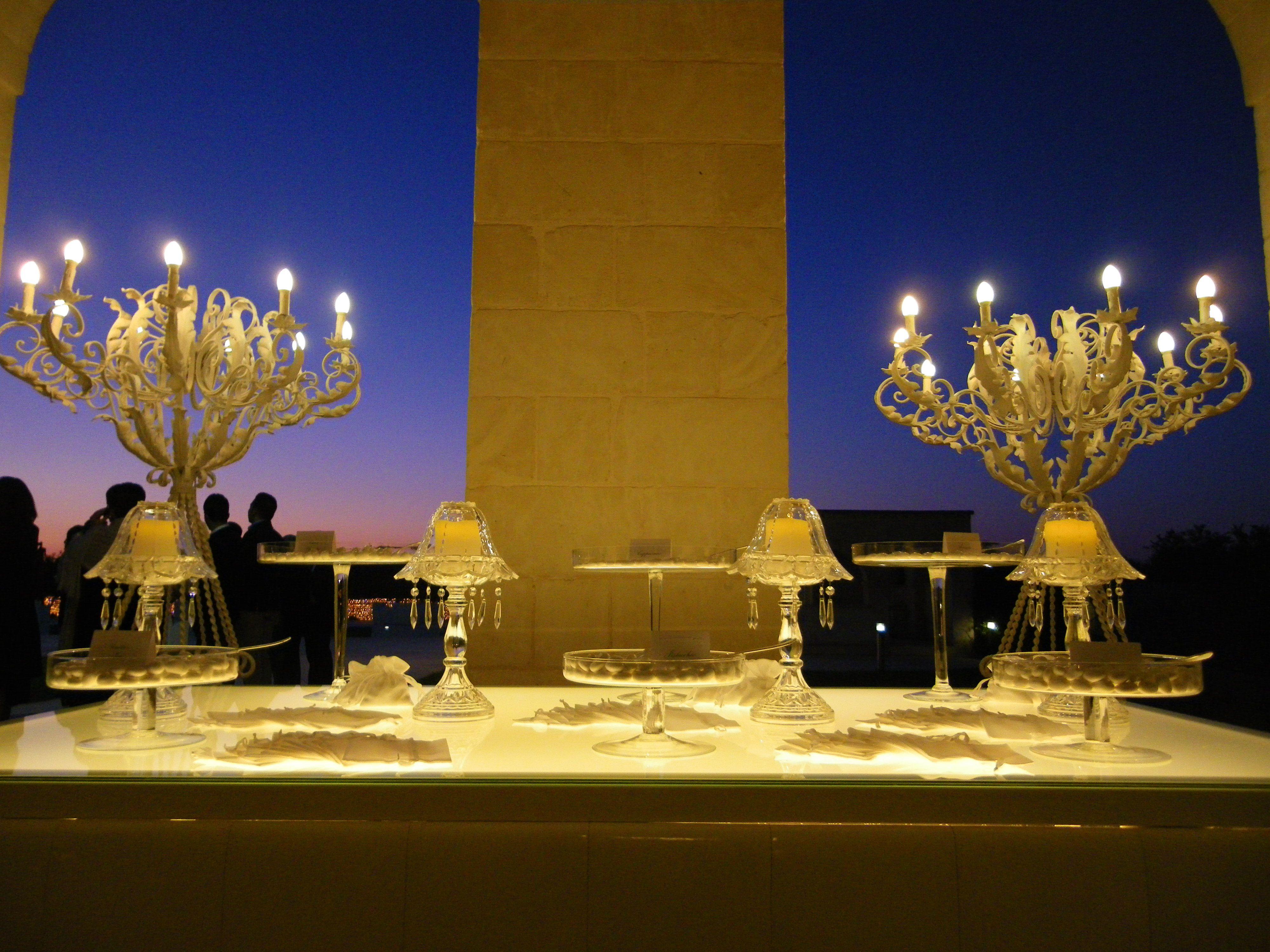 elegant decorations wedding table lights. Elegant Confetti Table · Wedding TablesConfetti Decorations Lights I