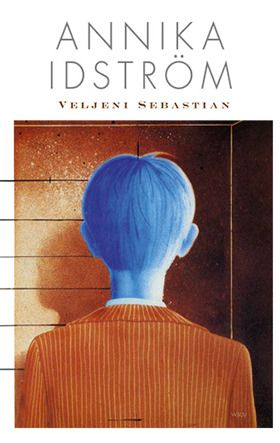 Idström: Veljeni Sebastian #idström #veljeni #sebastian