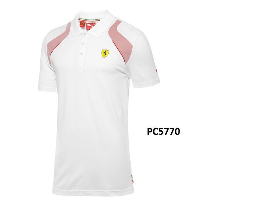 78a7ddd828e0 Ferrari polo Windbreaker