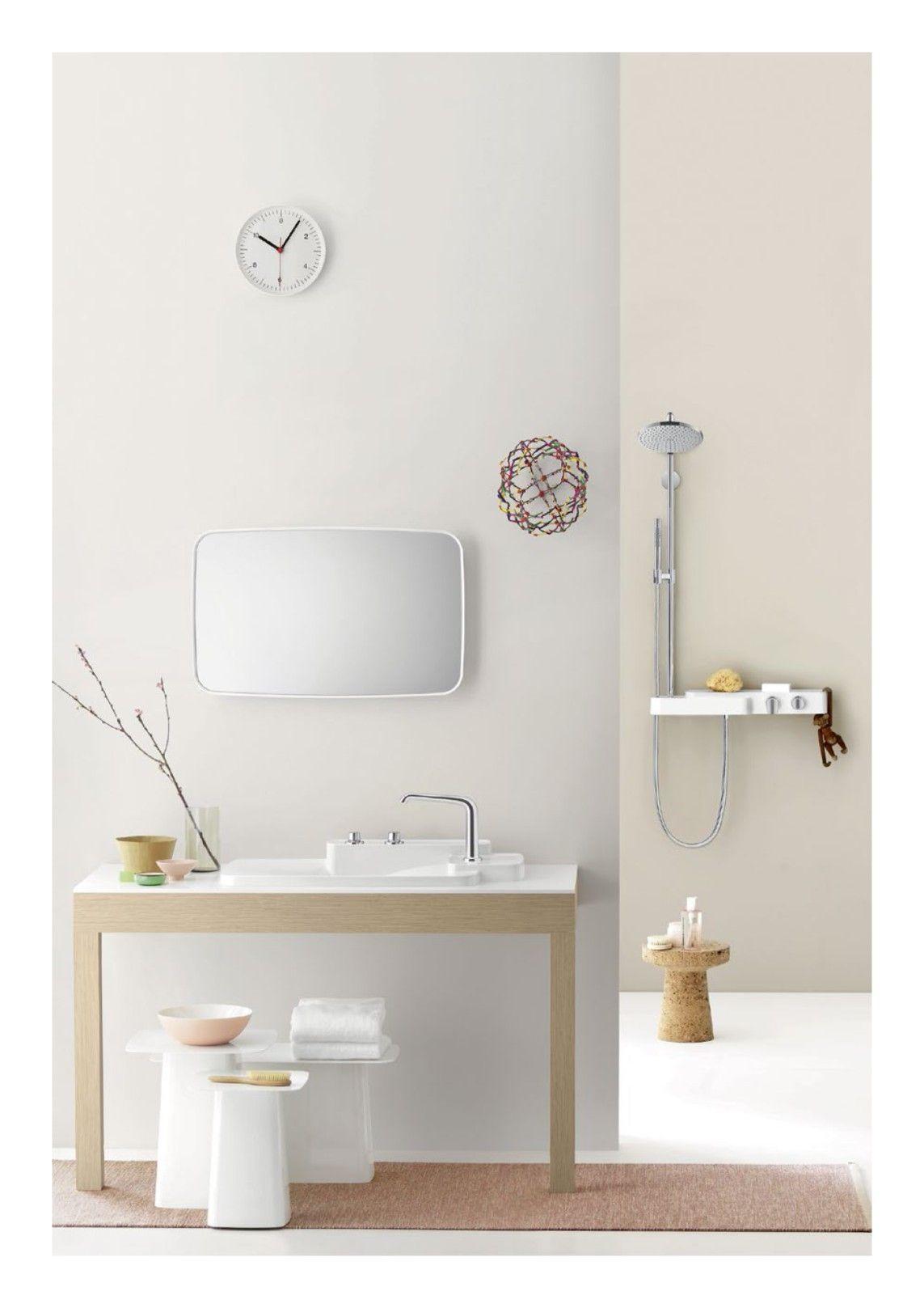 Hansgrohe håndvaskarmatur. #Hansgrohe #bathroom #armatur #vvscomfort ...