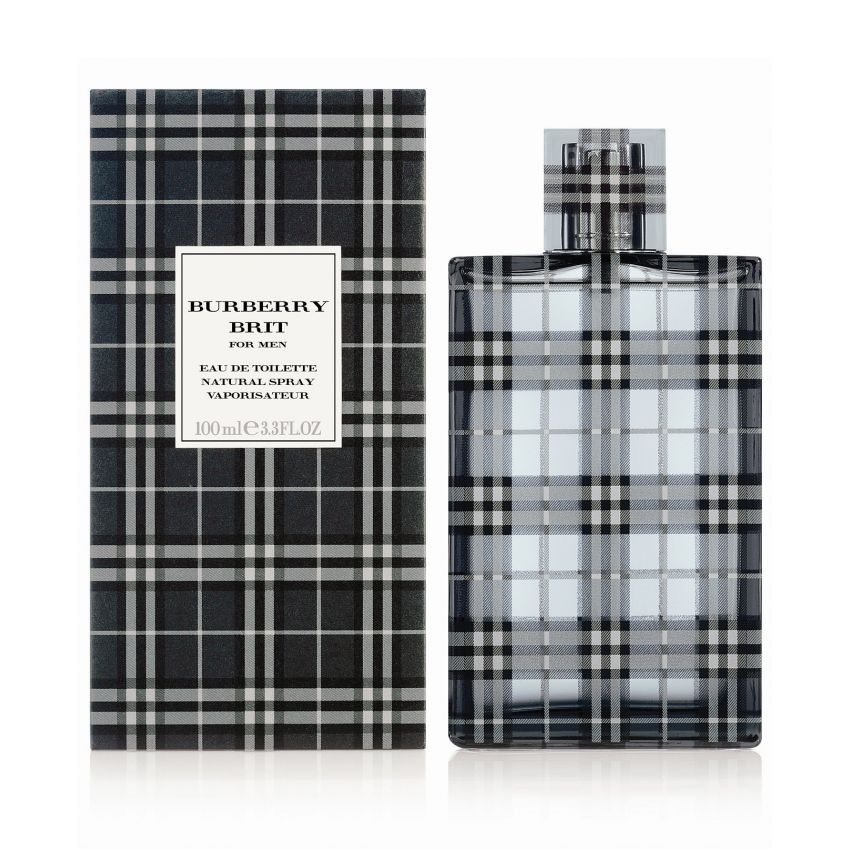 Brit Men EDT by Burberry. inspired by the British man, capturing a relaxed…