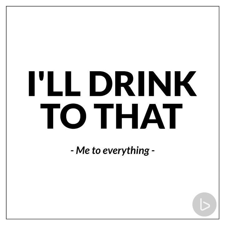 You can always find a good reason to have a drink! #drink ...