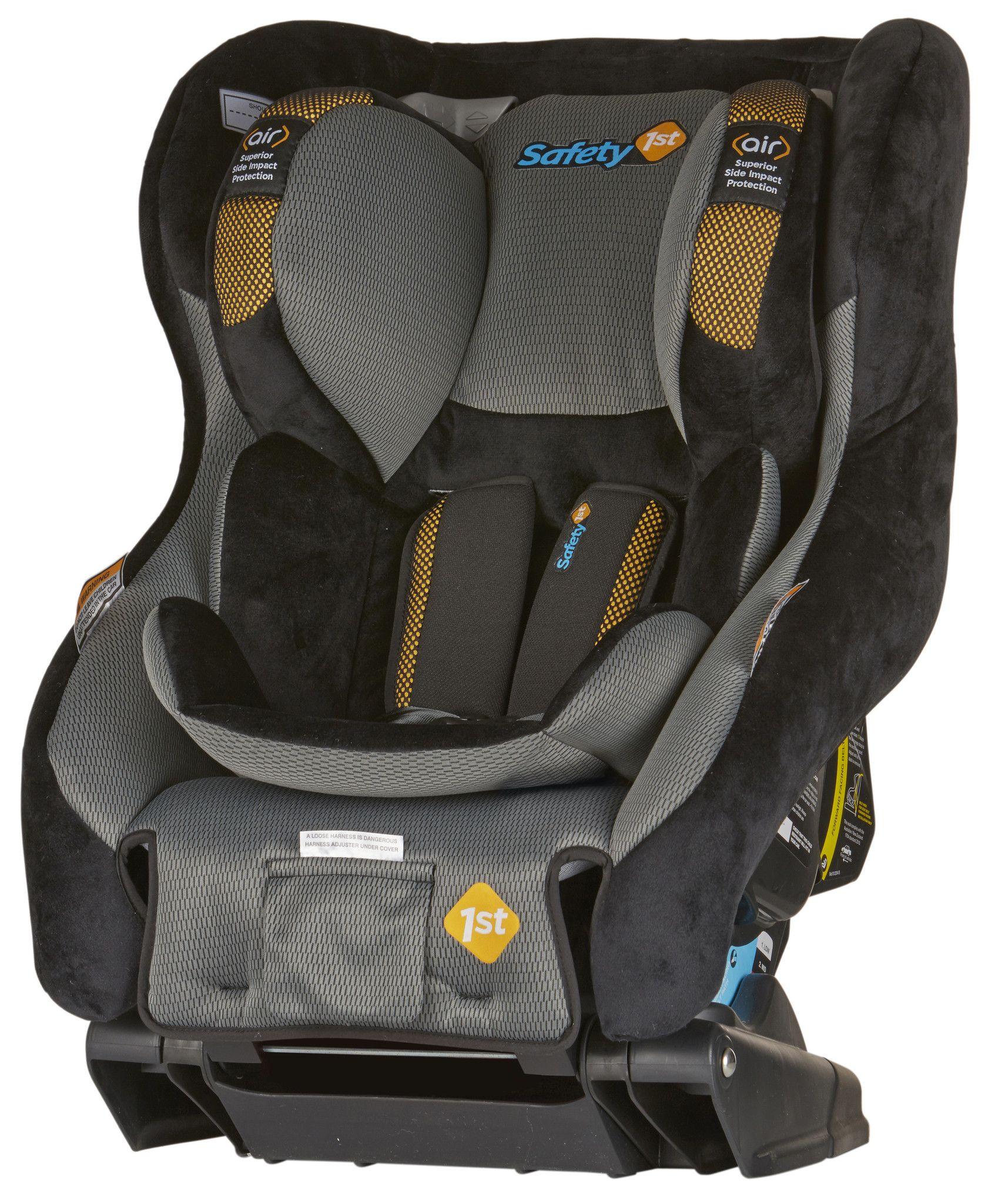 Safety 1st Sentinel II (suitable newborn 4 years) Baby