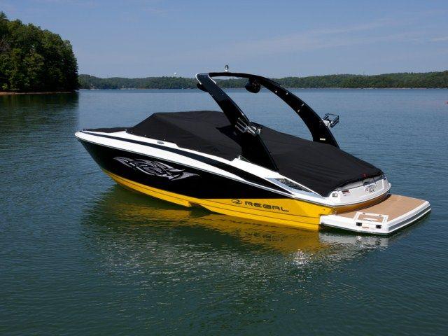 2013 regal bowrider | Regal Boats | 2013 Regal Bowrider 2300