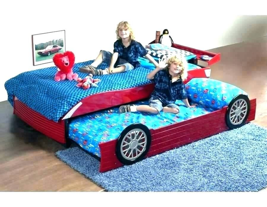 Gorgeous Car Bed Designs For Kids In 2020 With Images Car Bed