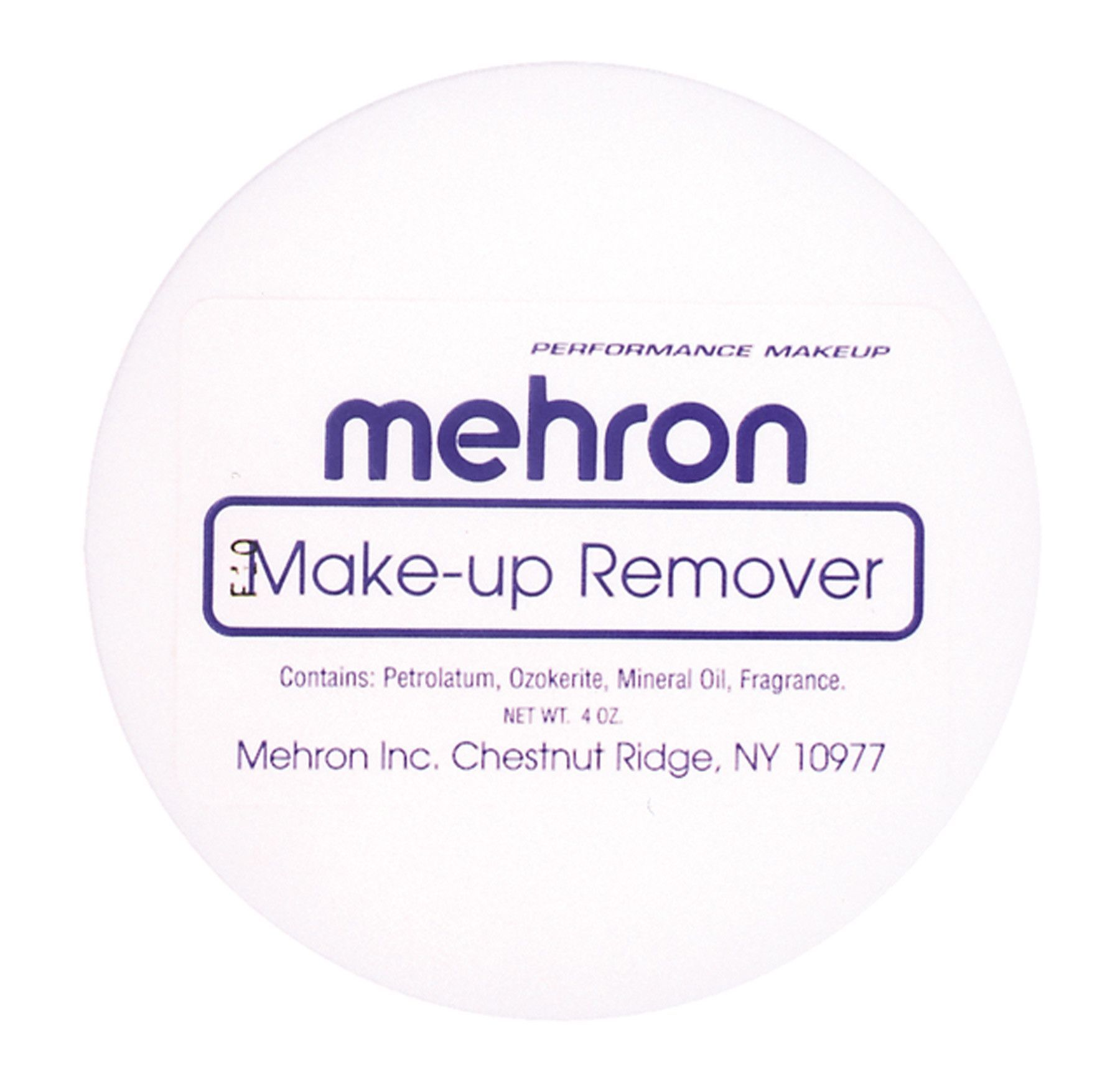 Makeup remover cream 4 oz Makeup remover cream, Makeup