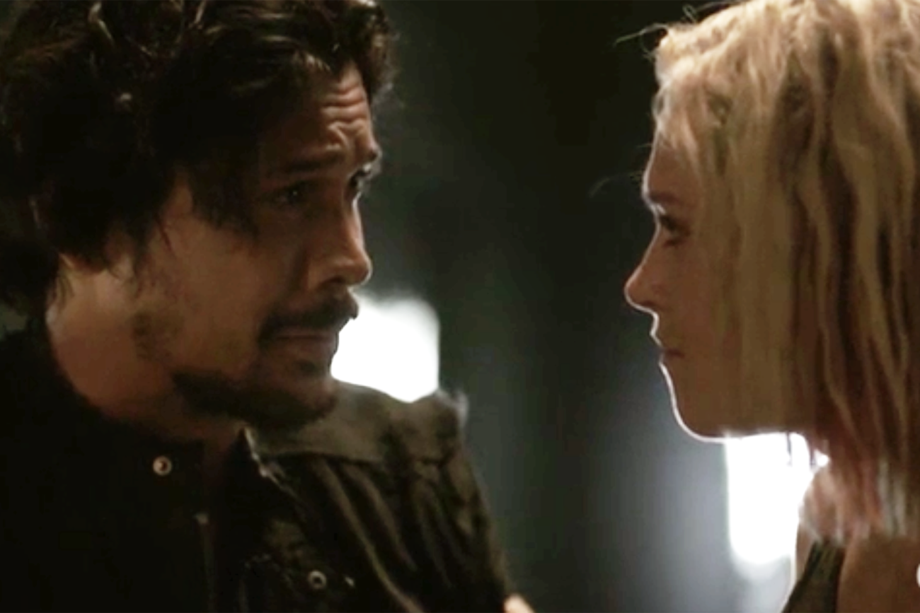Everyone Just Reunited on The 100 and My Heart Can't Take It