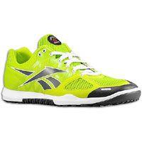 493aba641f41 Reebok CrossFit Nano 2.0 - Men s - Light Green   Grey