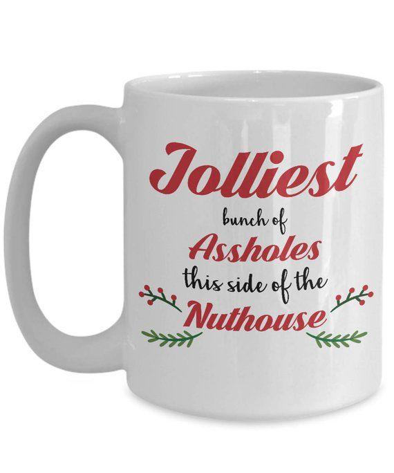 fcc48d3b6f1 Funny Christmas sayings coffee mug, movie quote, Christmas gift mugs,  holiday gifts, Christmas vacat
