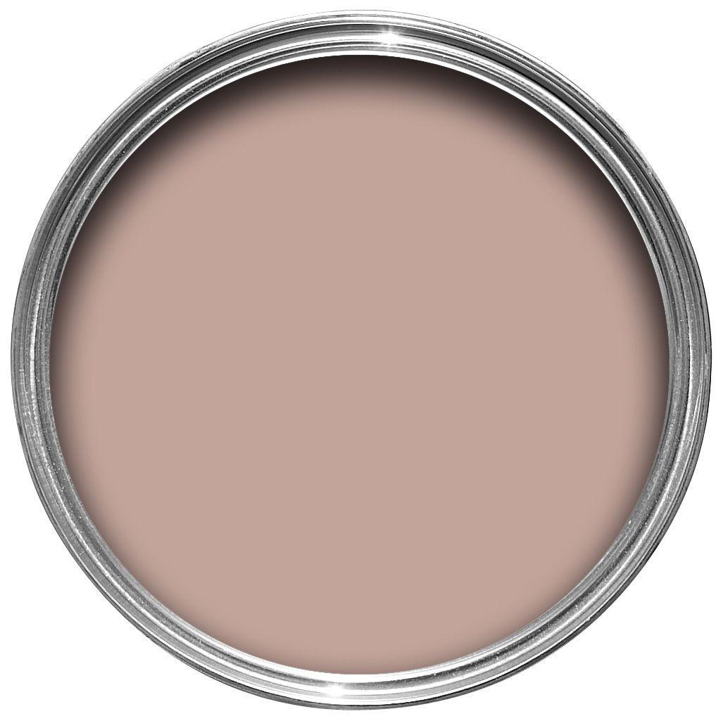 Dulux Once Soft Truffle Matt Emulsion Paint 50ml Tester
