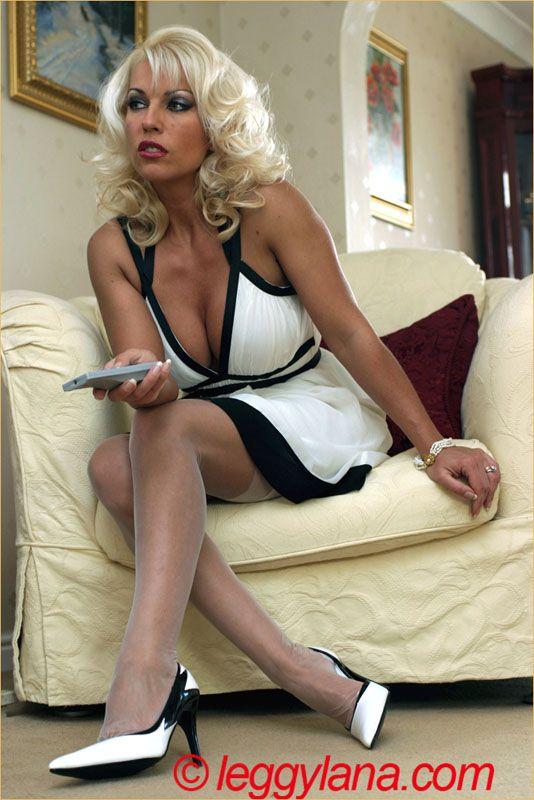 Lana Cox Leggy 55