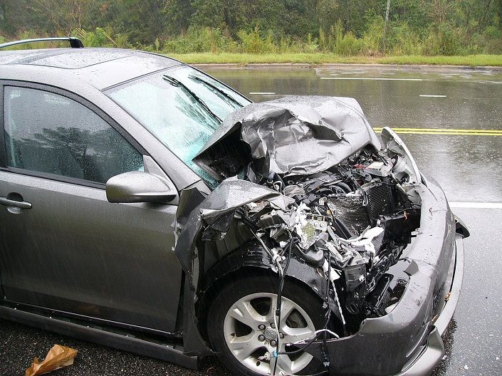 Is A Used Car That S Been In An Accident Worth It Car Accident