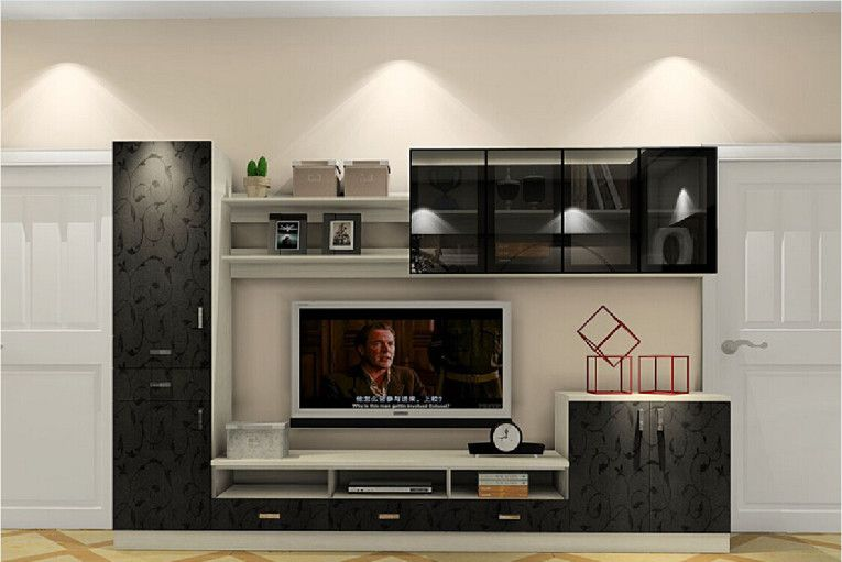 Melamine Tv Unit Living Room Furniture China Tv Unit Tv Stand Amusing Cabinets For Living Room Designs Inspiration Design