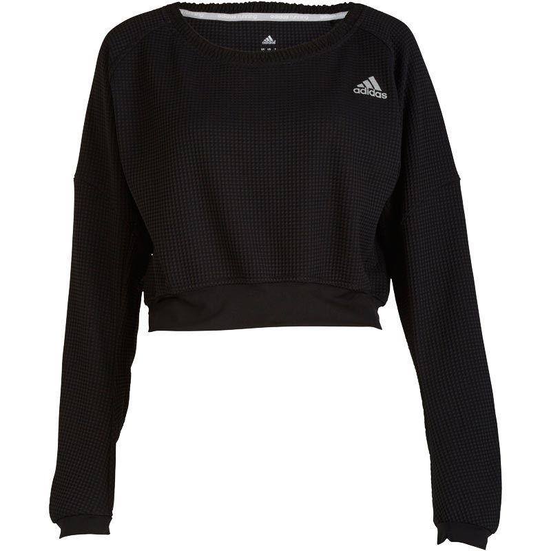 adidas pullover running
