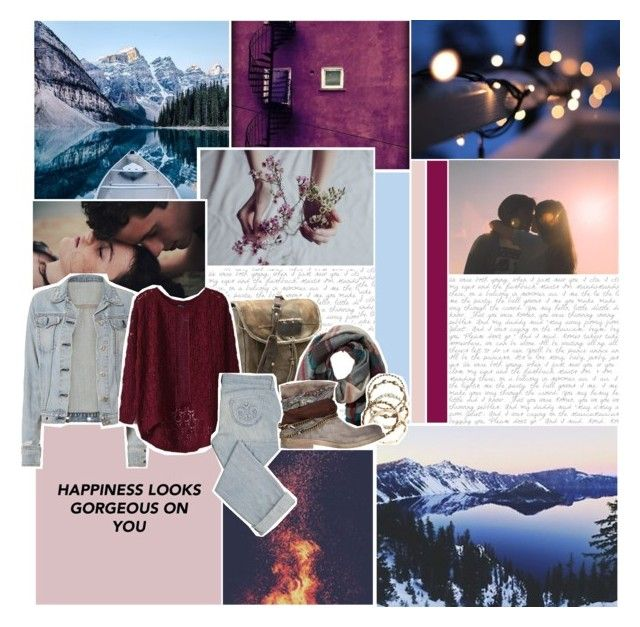 """my pursuit of happiness"" by toripete ❤ liked on Polyvore featuring INDIE HAIR, rag & bone, Juicy Couture, TravelSmith, Vanessa Mooney, Siwy and ELENA IACHI"