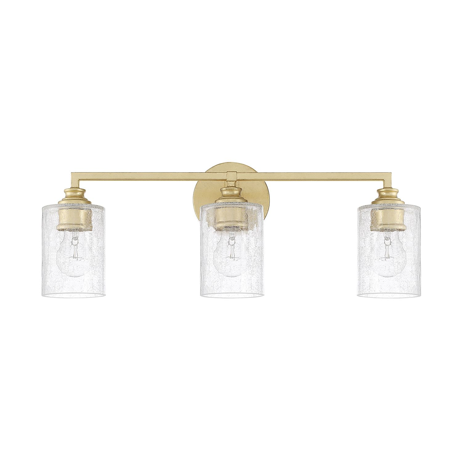Powder 3 Light Vanity Capital Lighting Fixture Company