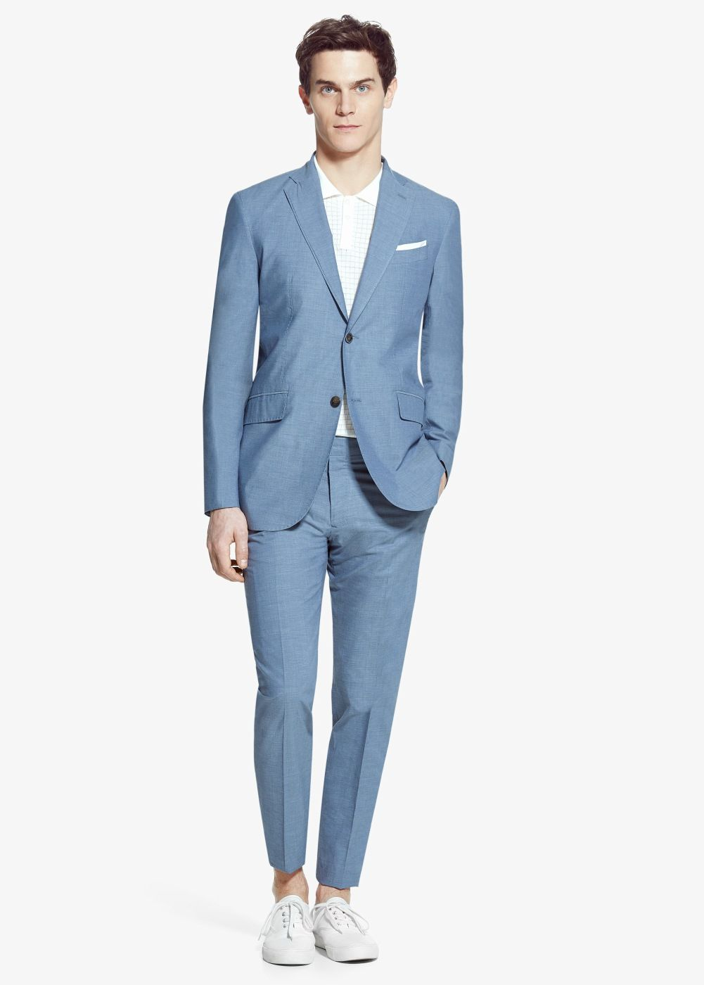 Generous Fitted Wedding Suits Pictures Inspiration - Wedding Ideas ...