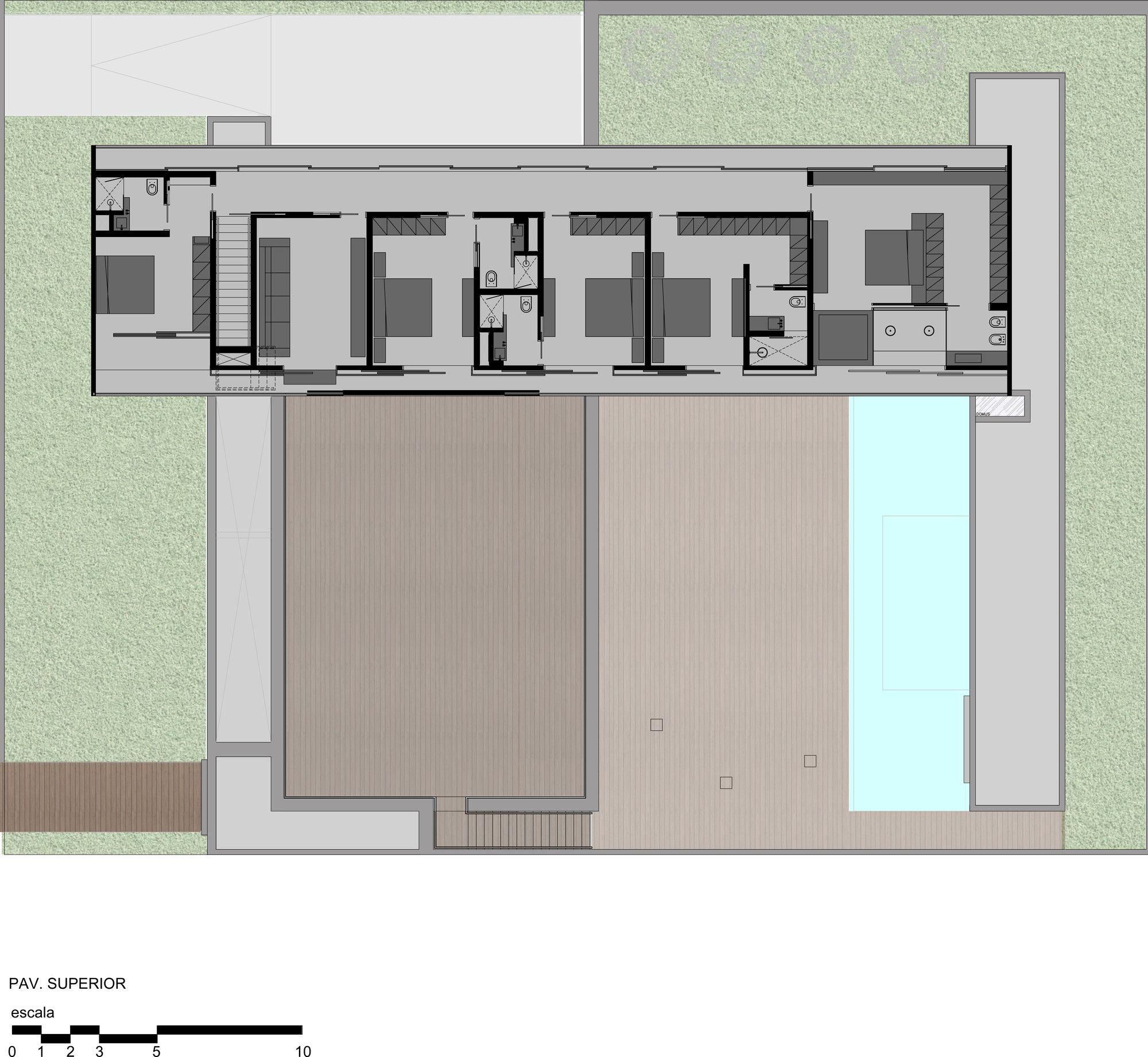bt house / studio guilherme torres   house studio, architecture