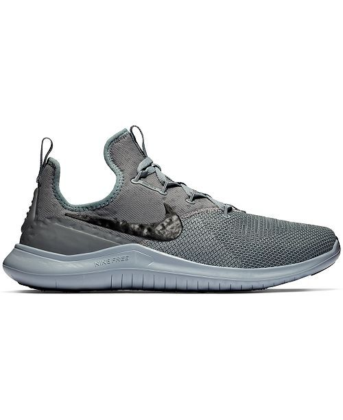 4c704660994dcc NIKE MEN S FREE TR 8 TRAINING SNEAKERS FROM FINISH LINE.  nike  shoes
