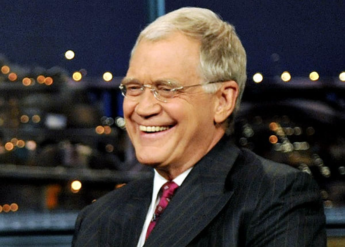 david letterman forbes