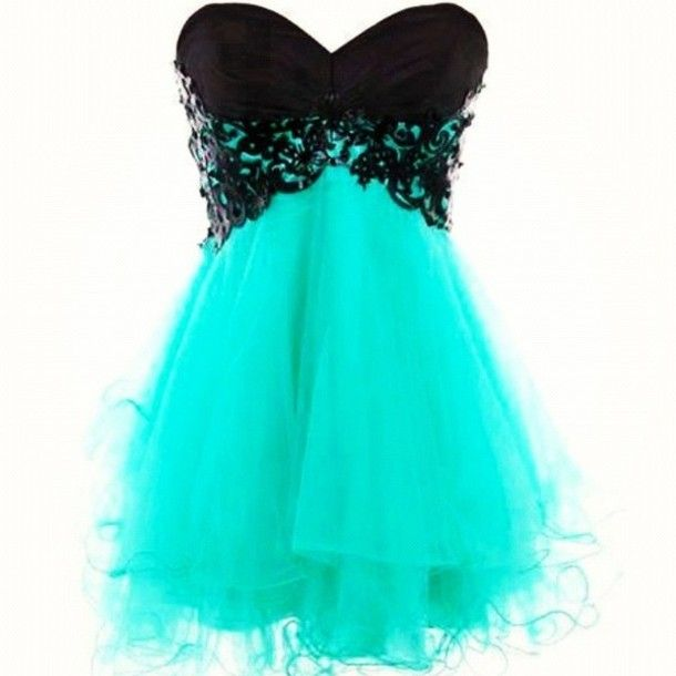 Get the dress for $278 at promgirl.com - Wheretoget | Turquoise ...