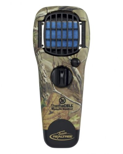Mills Fleet Farm Promo Code >> Mosquito Repellent Appliance in Realtree APG™ Camo. Works Great...I have one but in Olive Color ...