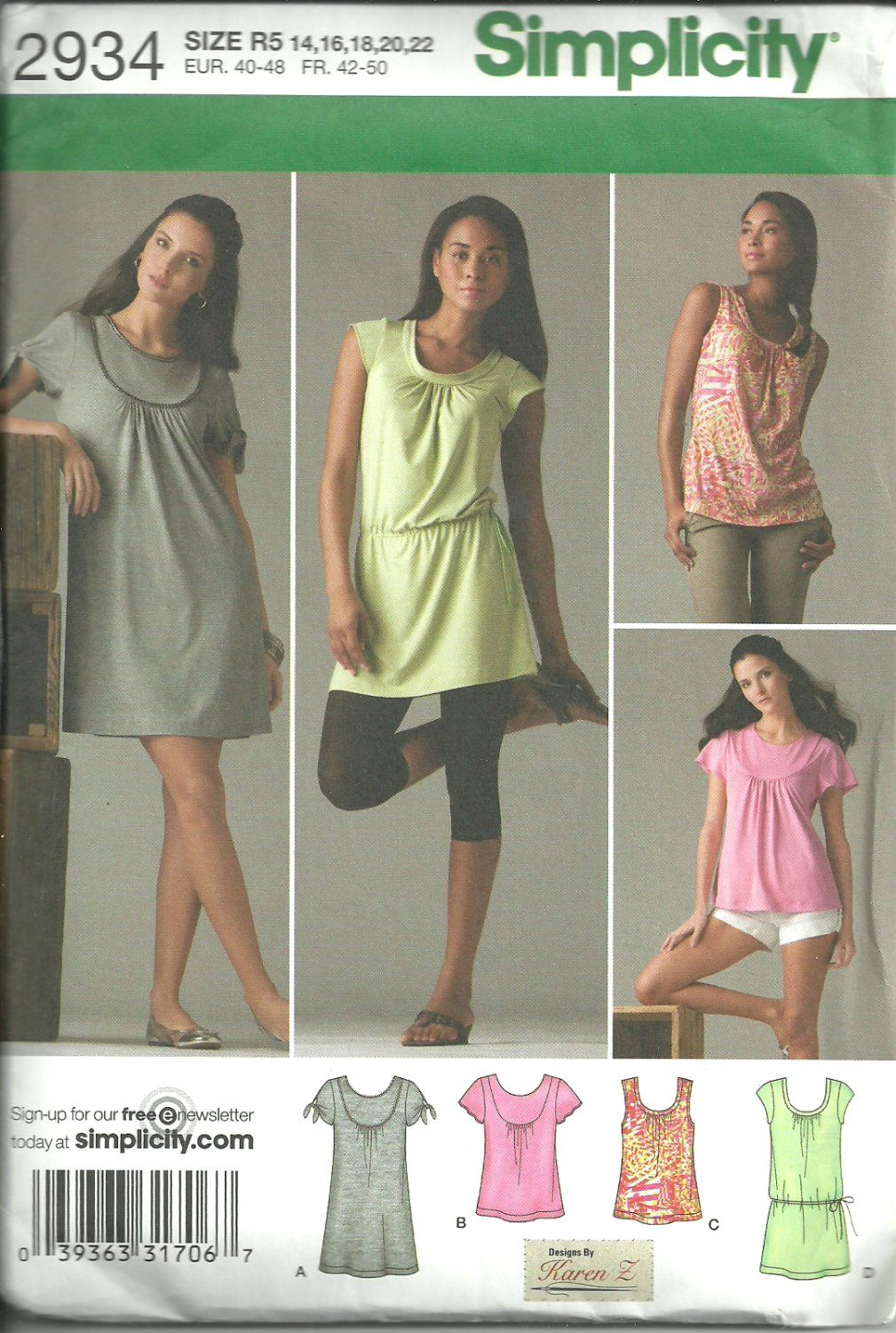 Simplicity Patterns Sale Awesome Inspiration Ideas