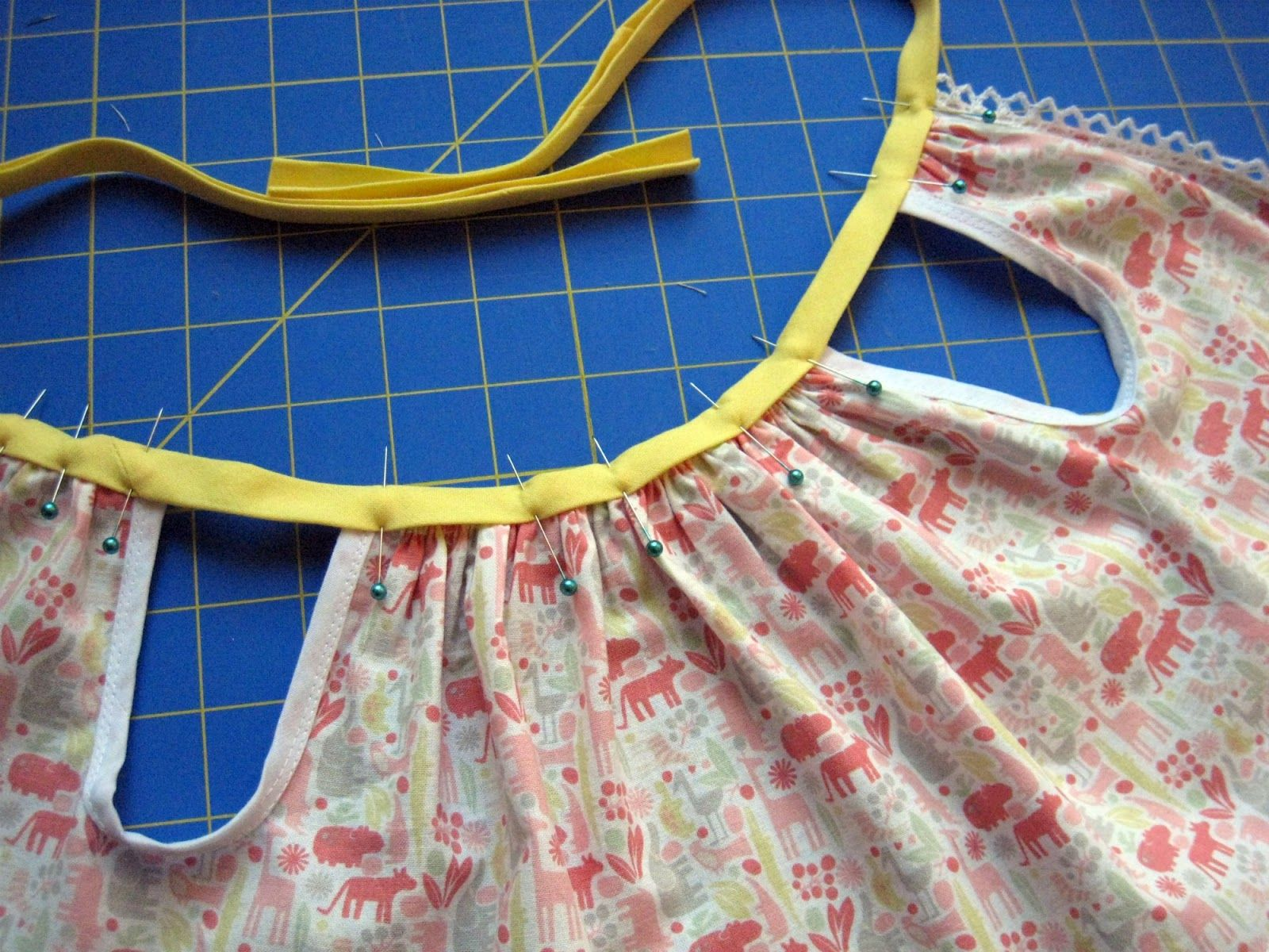 Vintage inspired baby dress tutorial and free pattern sewing vintage inspired baby dress tutorial and free pattern jeuxipadfo Choice Image