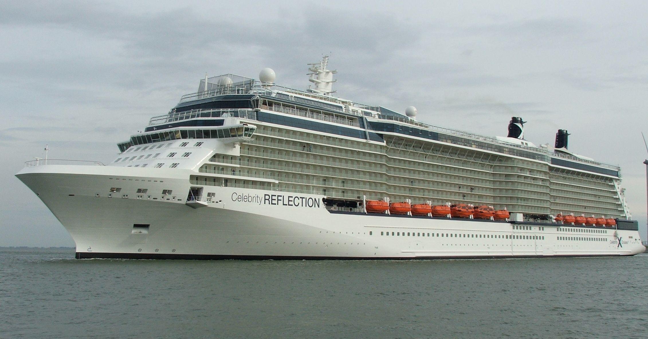 Celebrity Reflection Celebrity Cruise Ships Cruise Travel Celebrity Cruises