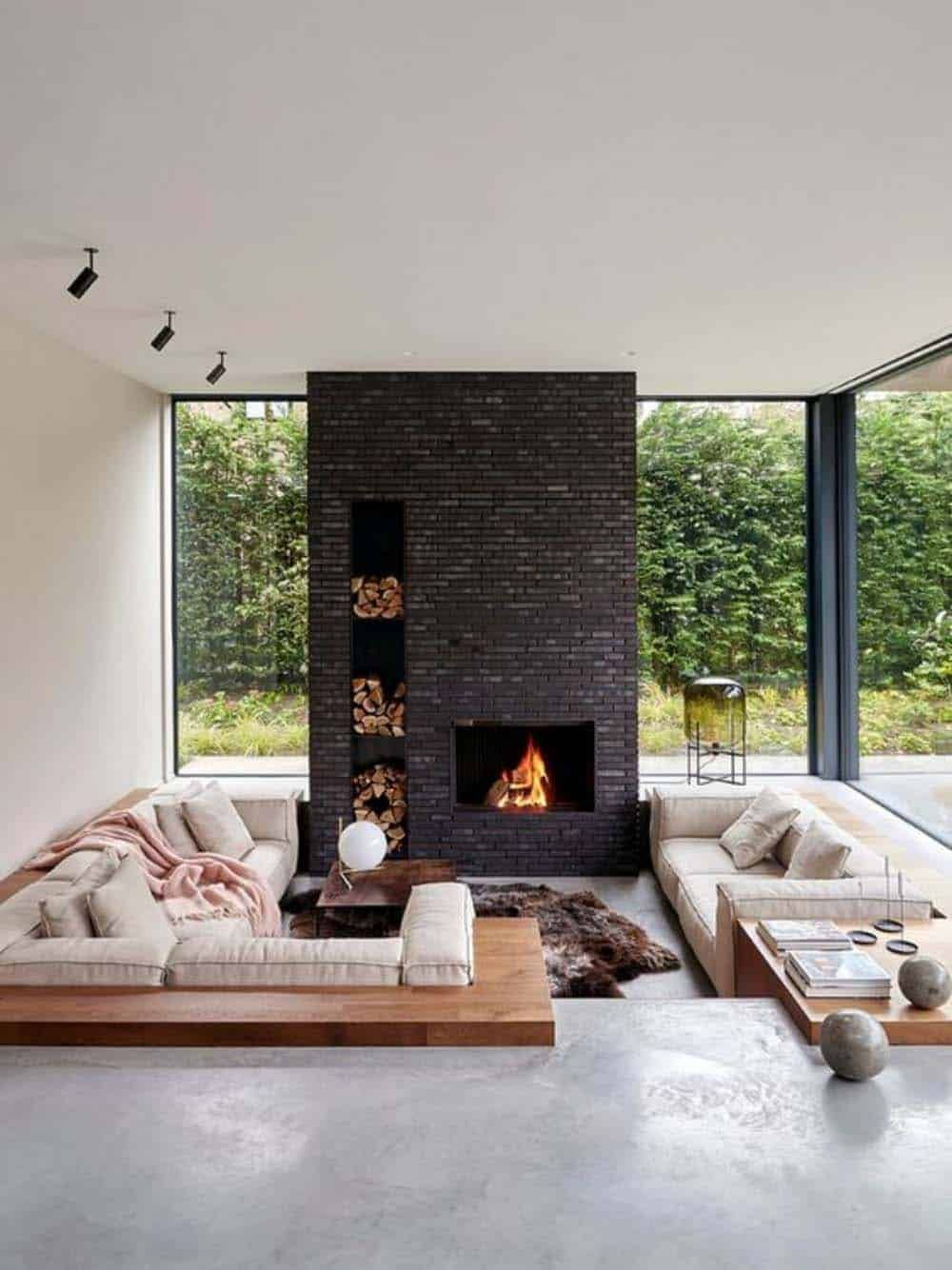 Photo of Modern villa in Amsterdam offers fabulous indoor-outdoor connectivity