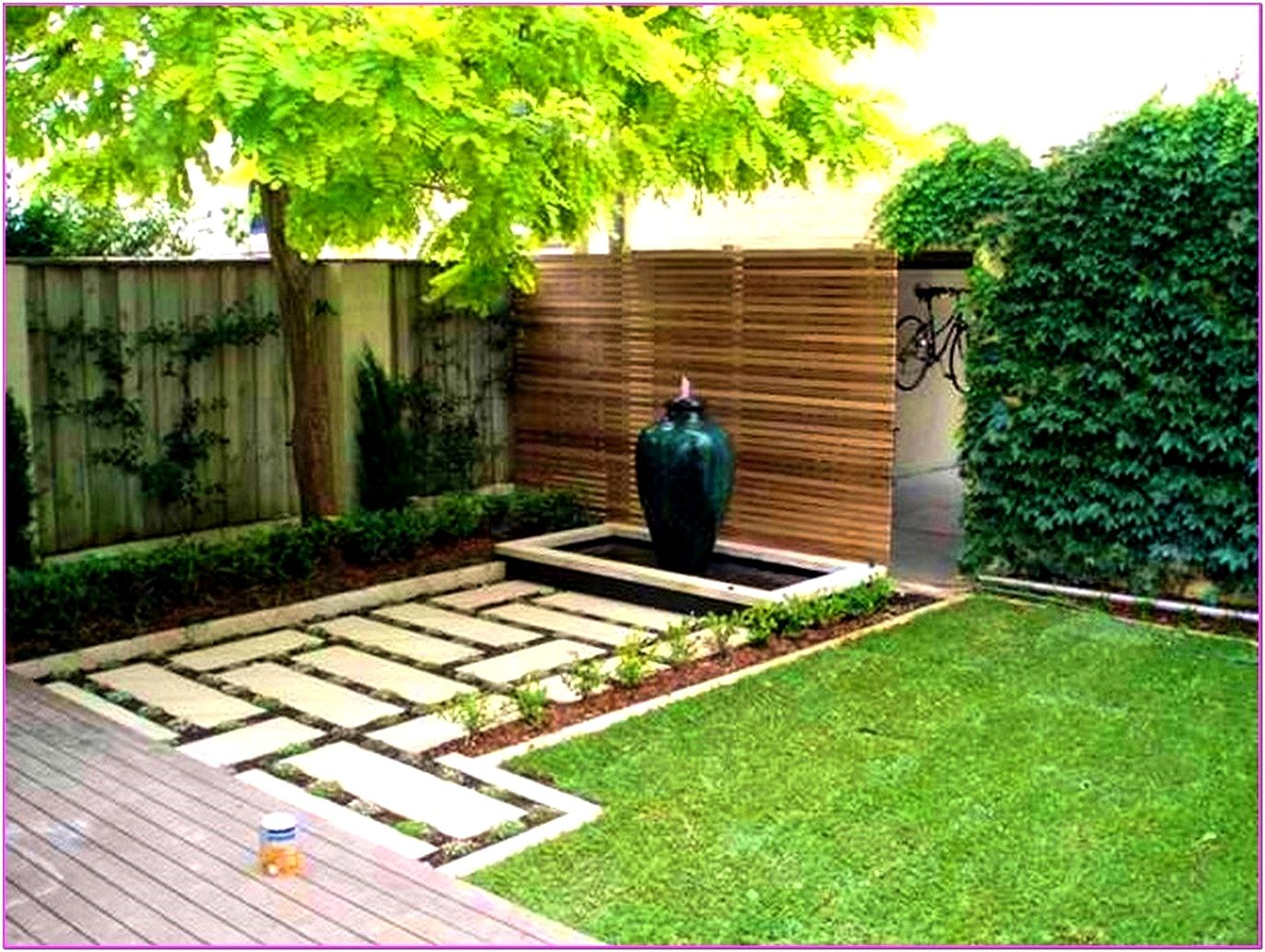 Beautiful Landscape Plans For You To Try For Your Yard Divine Cheap Landscaping I Inexpensive Landscaping Large Backyard Landscaping Cheap Landscaping Ideas