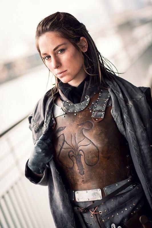 yara asha greyjoy by paine cosplay everything anything game