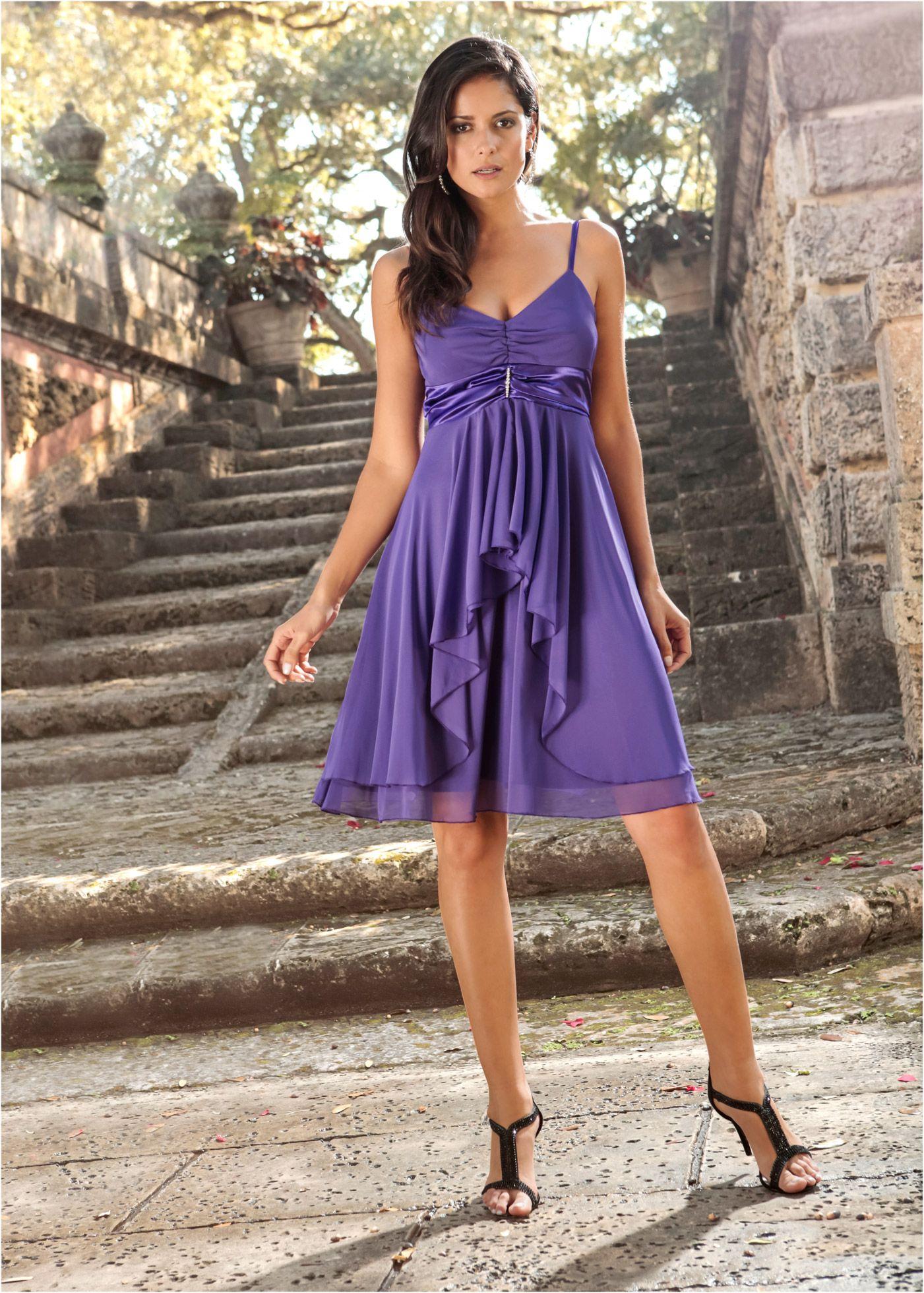 Hermosa Vestidos De Fiesta Bonprix Ornamento - Ideas de Estilos de ...