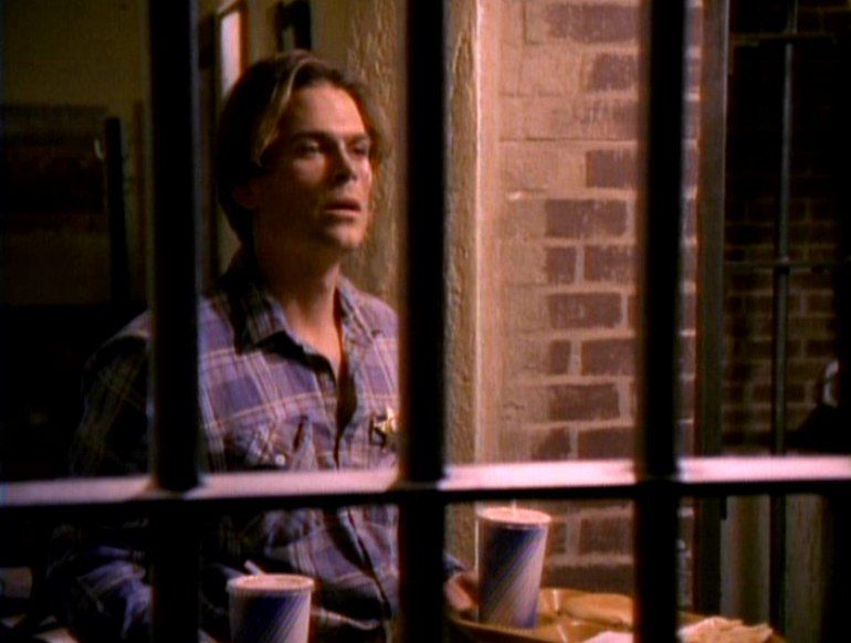 The Stand Don T Dream It S Over Rob Lowe Stephen King