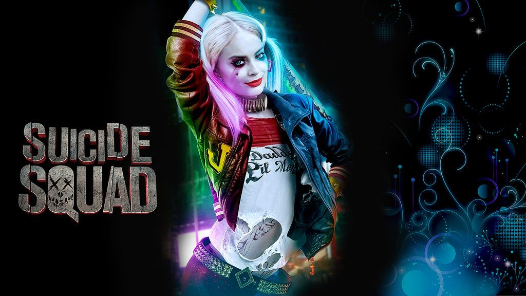 50 Astonishing Suicide Squad Wallpaper Hd Download Greenorc