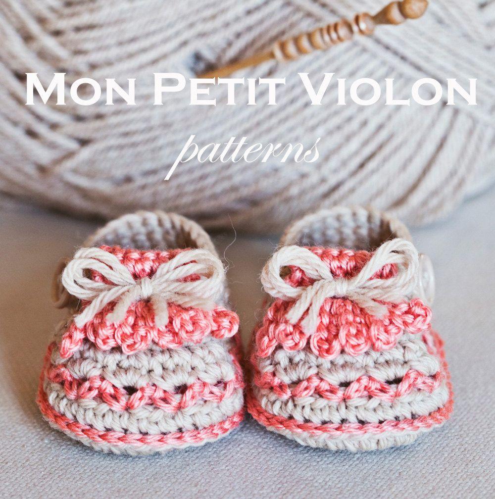 Exelent Häkelarbeitbaby Boot Muster Images - Decke Stricken Muster ...
