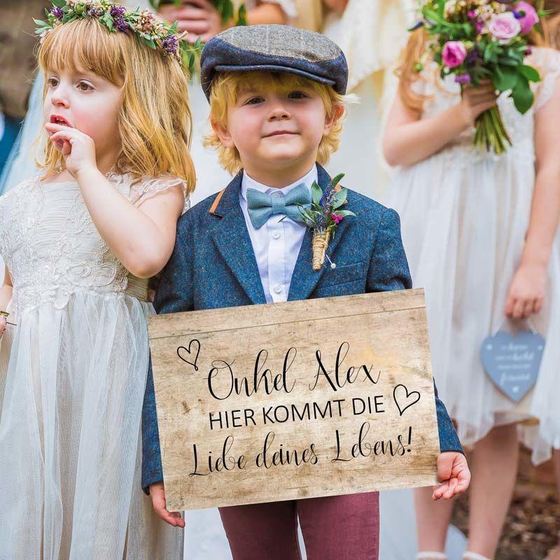Letrero de boda personalizado Love of Your Life más vendido
