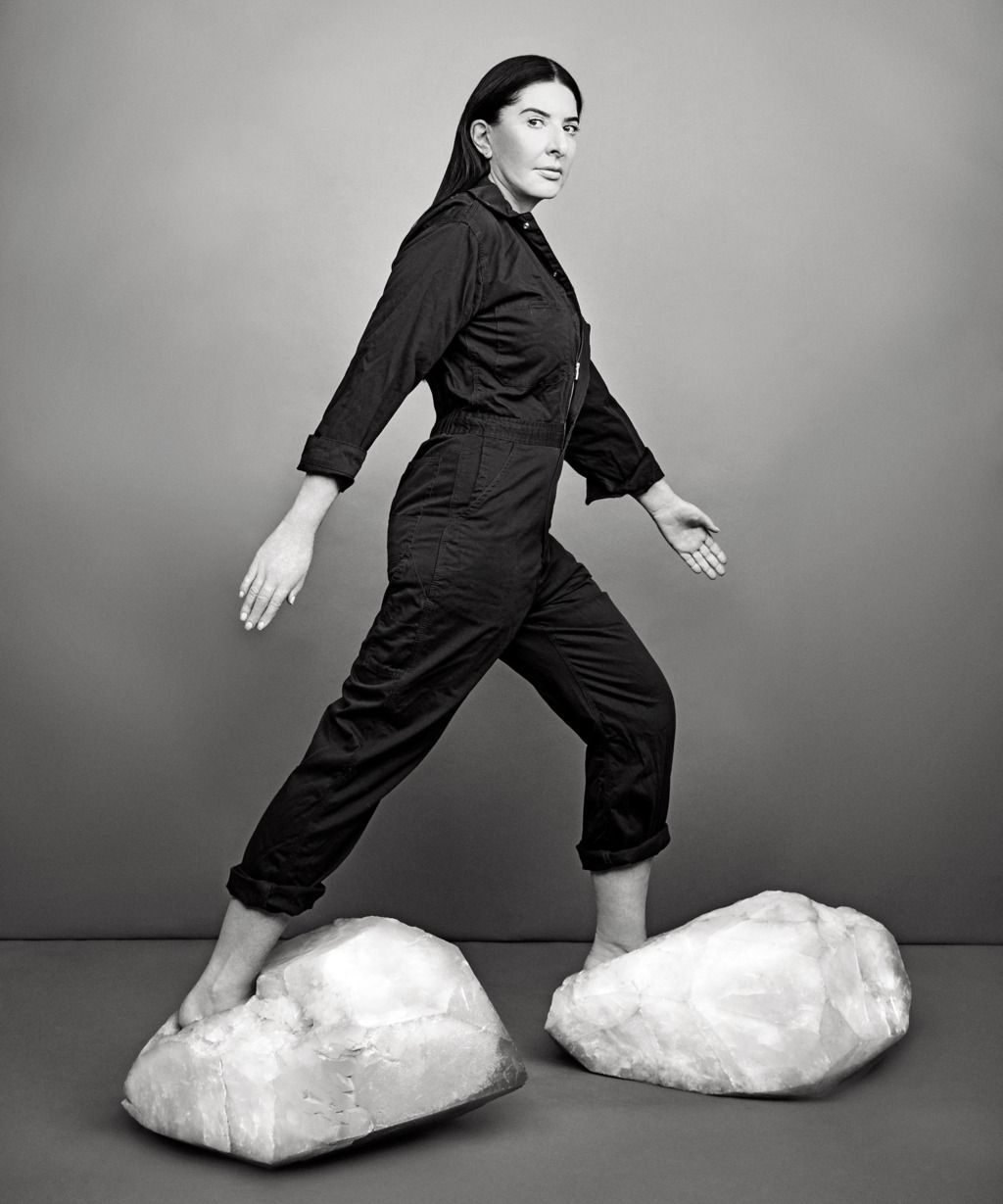 The World S Most Famous Performance Artist At 70 Marina Abramovic Performance Artist Performance Art