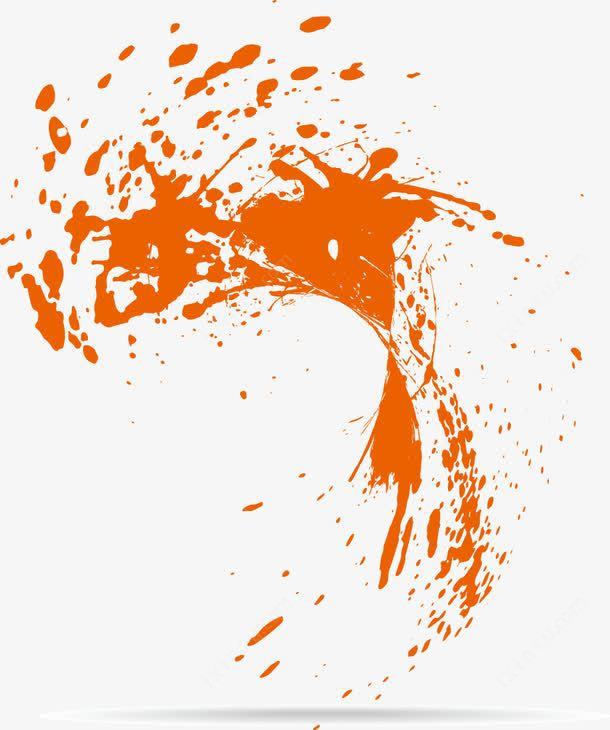 墨水喷溅插图五颜六色喷墨迹底纹背景底纹边框彩色墨水彩色水彩彩色油漆彩色涂鸦彩色颜料文字背景图形水墨水彩水彩颜料油漆泼墨浪漫涂鸦炫彩矢量颜料背景 笔刷绚丽水彩背景底纹