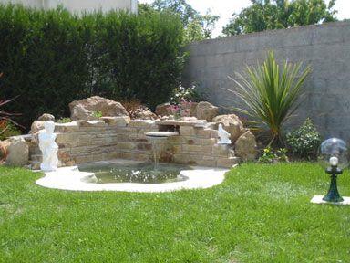 bassins d 39 agr ments bassins ext rieurs gicquel paysagiste ch teaubriant 44 loire. Black Bedroom Furniture Sets. Home Design Ideas