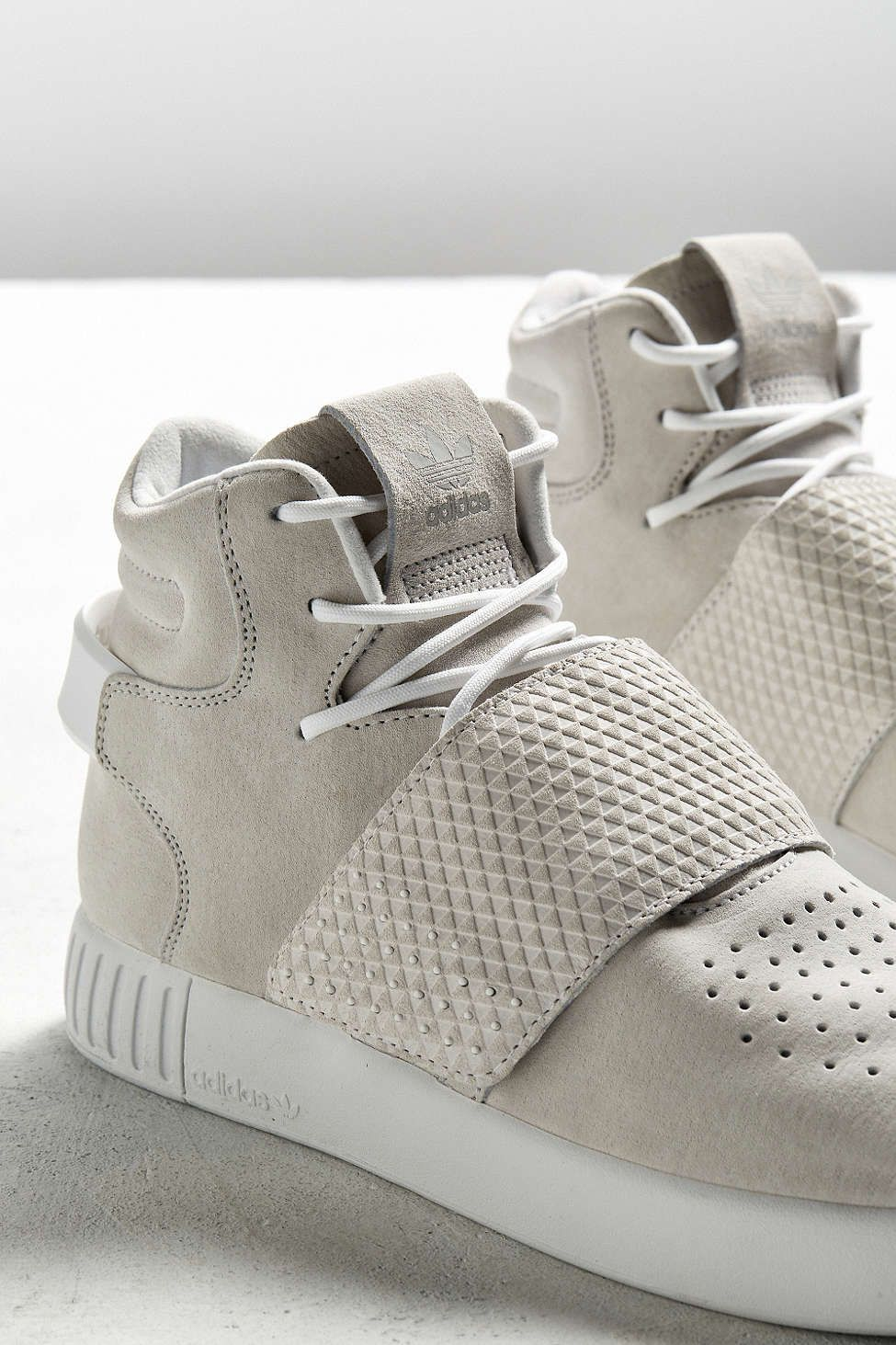 Adidas Tubular Invader Strap Sneaker Adidas Tubular Invader Strap Addidas Shoes Sneakers