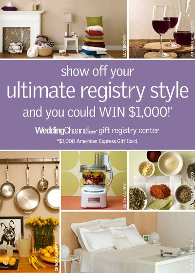 I Hope We Win Lol American Express Gift Card Registry Vintage Style Wedding