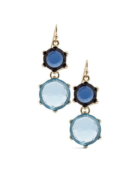 Chico's Hannah Drop Earring