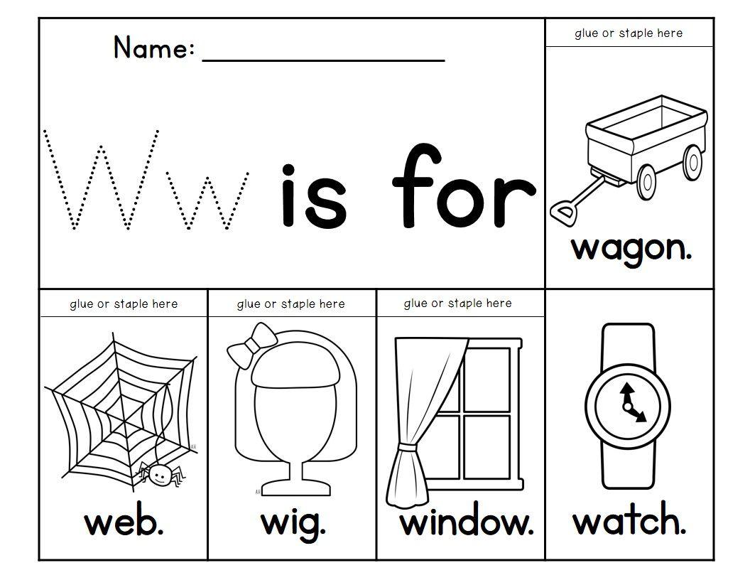 Alphabet Flip Books | Flip books, Literacy and Flipping