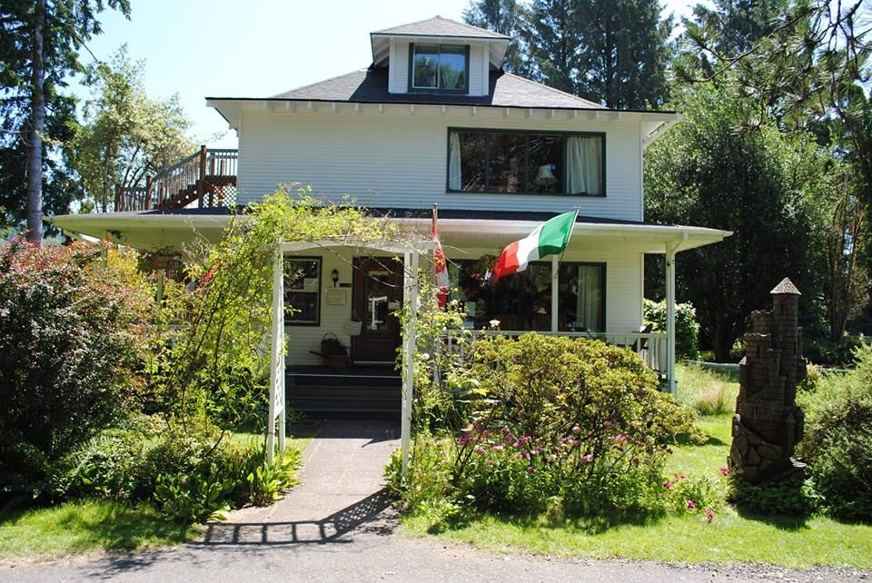 Miller Tree Inn Has Joined Our Festival As A Silver Volvo Level Sponsor The Miller Tree Inn Has Been De Olympic National Park Bed And Breakfast National Parks