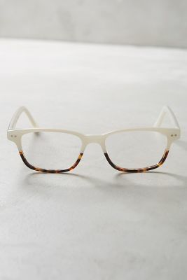 Anthropologie Pearled Tortie Reading Glasses  anthroregistry Gafas d4183f2be1ef